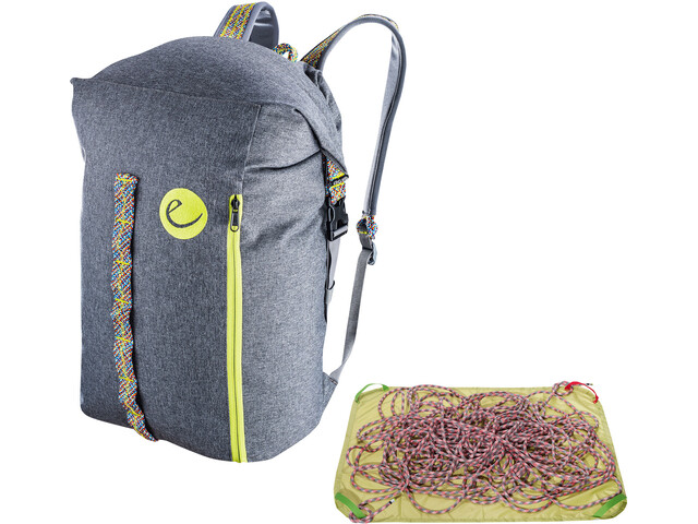 Edelrid City Hauler 30 Backpack slate